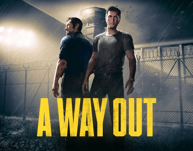 A Way Out (Xbox One), The Legend Of Gift, thelegendofgift.com