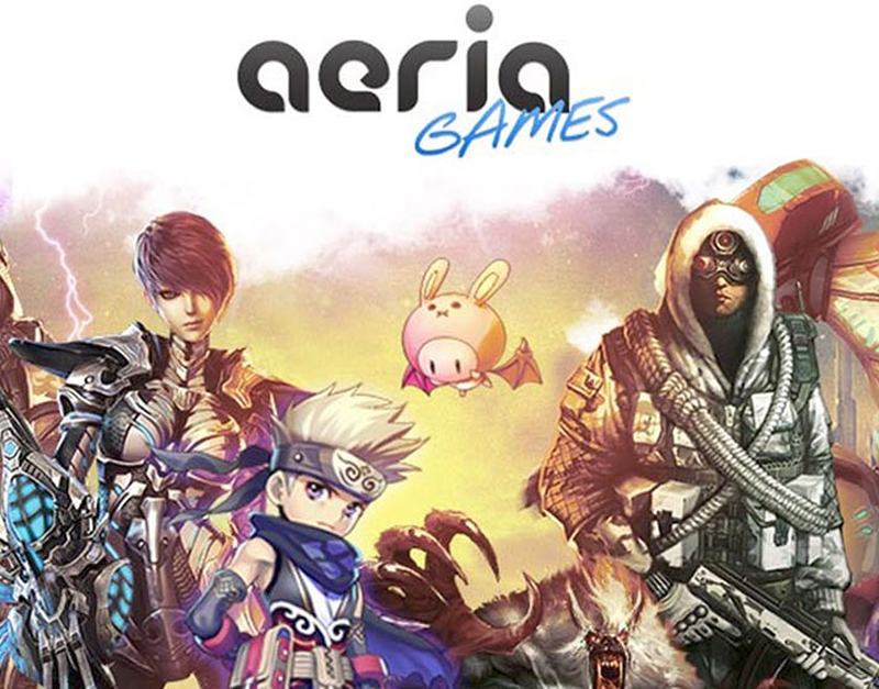 Aeria Points Gift Card, The Legend Of Gift, thelegendofgift.com