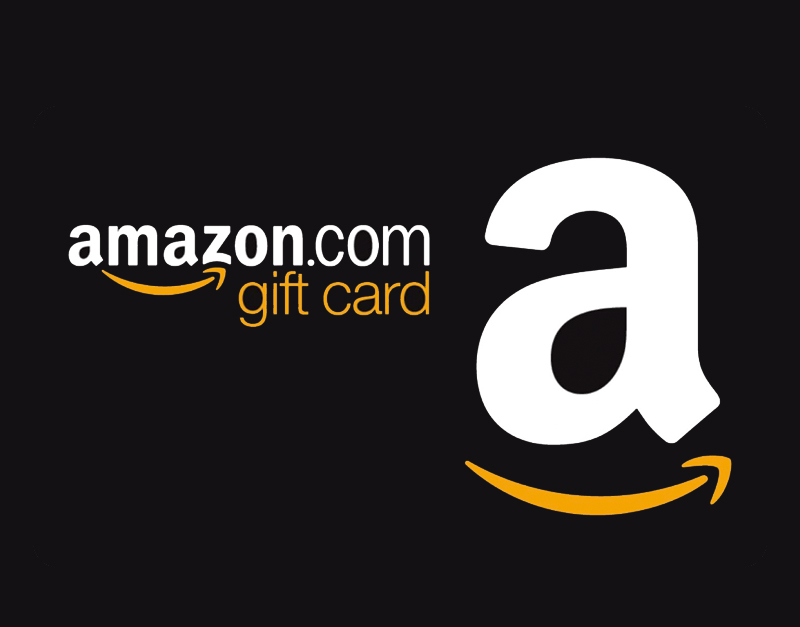 Amazon Gift Card, The Legend Of Gift, thelegendofgift.com
