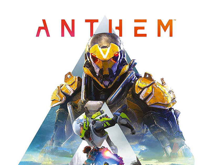 Anthem (Xbox One), The Legend Of Gift, thelegendofgift.com