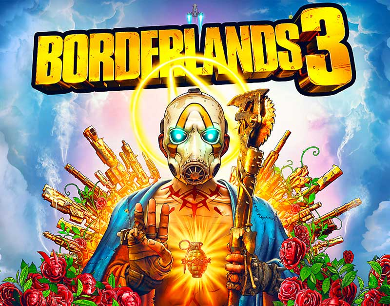 Borderlands 3 (Xbox One), The Legend Of Gift, thelegendofgift.com