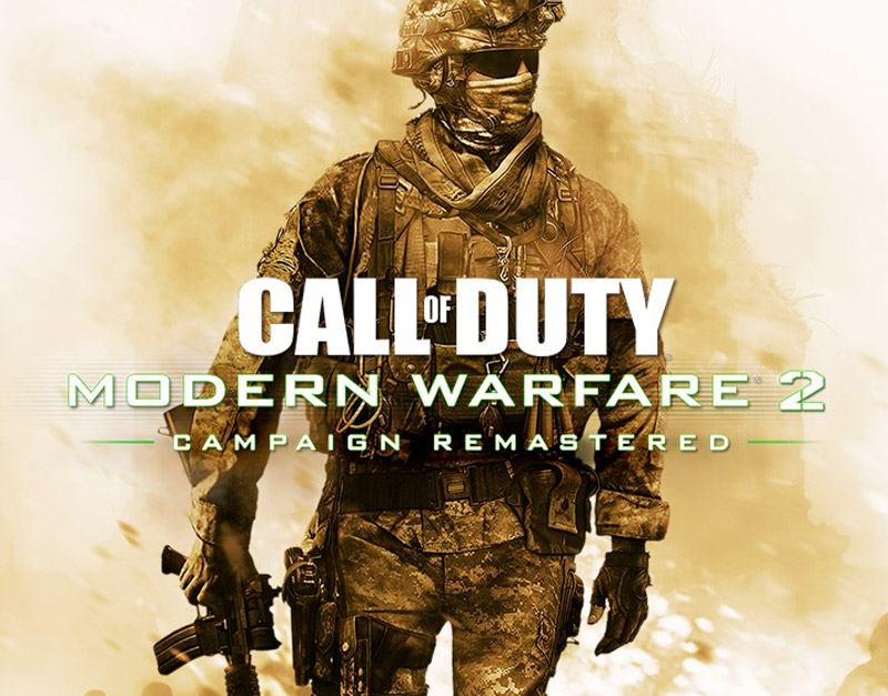 Call of Duty: Modern Warfare 2 Campaign Remastered (Xbox One), The Legend Of Gift, thelegendofgift.com