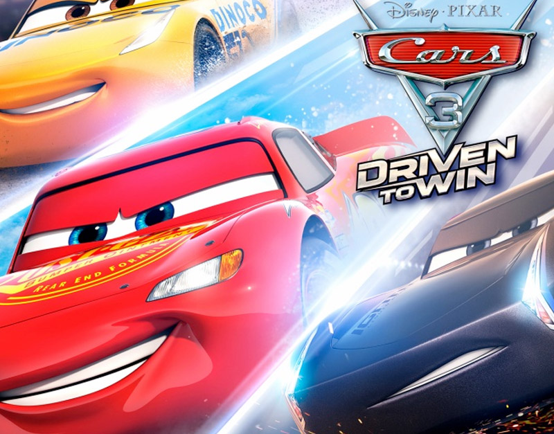 Cars 3: Driven to Win (Xbox One), The Legend Of Gift, thelegendofgift.com
