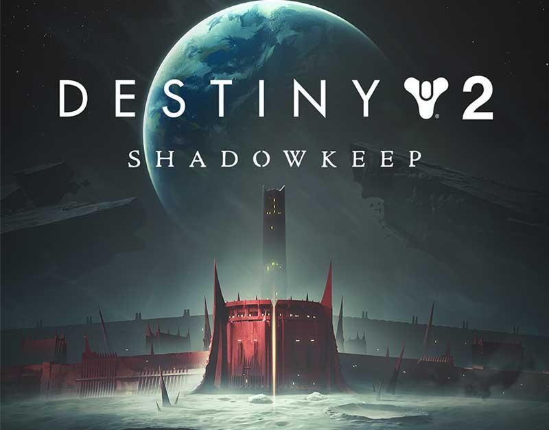 Destiny 2: Shadowkeep (Xbox One), The Legend Of Gift, thelegendofgift.com