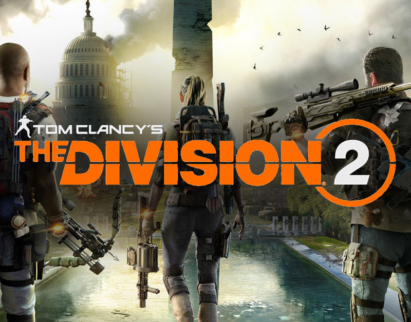 Tom Clancy's The Division 2 (Xbox One EU), The Legend Of Gift, thelegendofgift.com