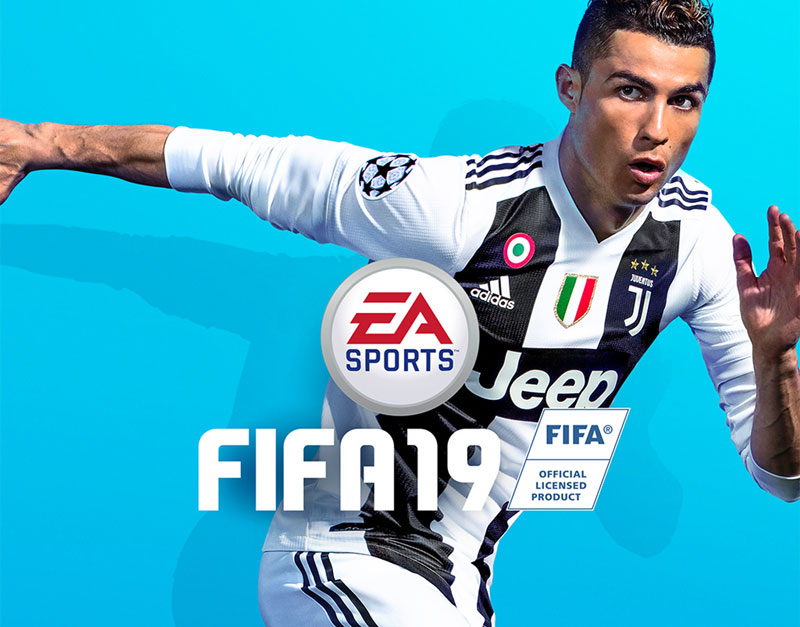 FIFA 19 (Xbox One), The Legend Of Gift, thelegendofgift.com