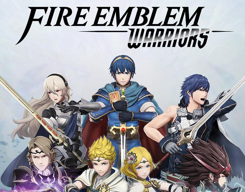 Fire Emblem Warriors (Nintendo), The Legend Of Gift, thelegendofgift.com