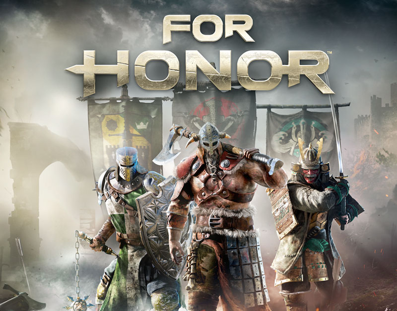 FOR HONOR™ Standard Edition (Xbox One), The Legend Of Gift, thelegendofgift.com
