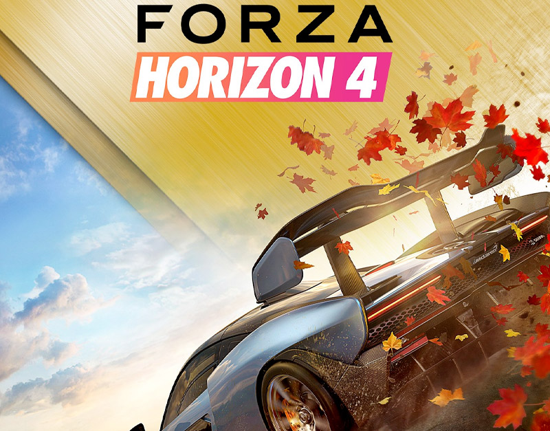 Forza Horizon 4 Ultimate Edition (Xbox One), The Legend Of Gift, thelegendofgift.com
