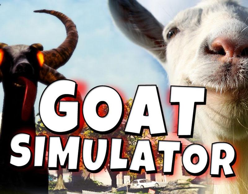 Goat Simulator (Xbox One), The Legend Of Gift, thelegendofgift.com