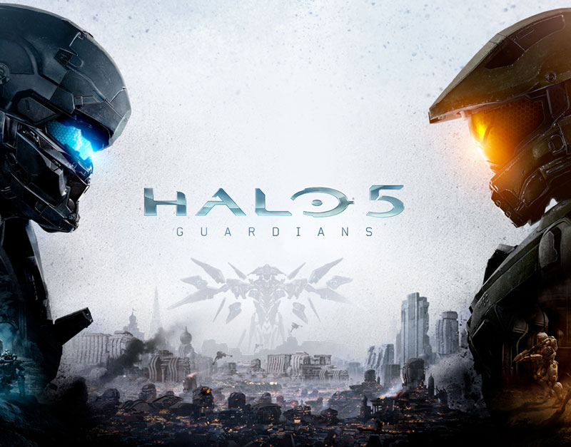 Halo 5: Guardians (Xbox One), The Legend Of Gift, thelegendofgift.com