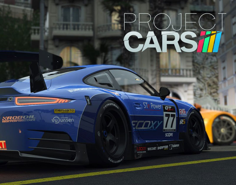 Project CARS - Game of the Year Edition (Xbox One), The Legend Of Gift, thelegendofgift.com