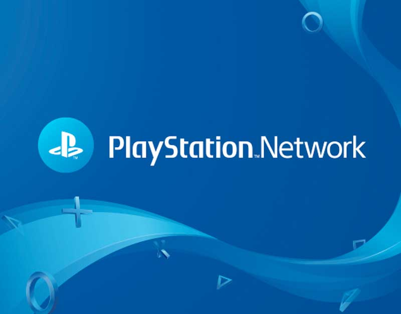 PlayStation Network PSN Gift Card, The Legend Of Gift, thelegendofgift.com