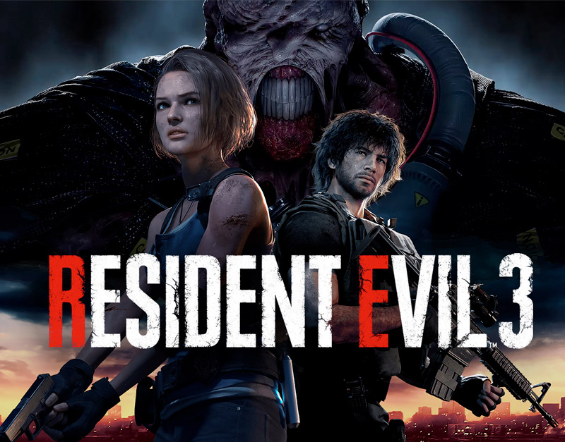 Resident Evil 3 (Xbox One), The Legend Of Gift, thelegendofgift.com