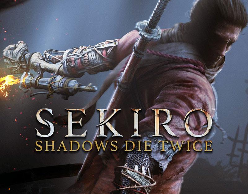 Sekiro™: Shadows Die Twice (Xbox One EU), The Legend Of Gift, thelegendofgift.com