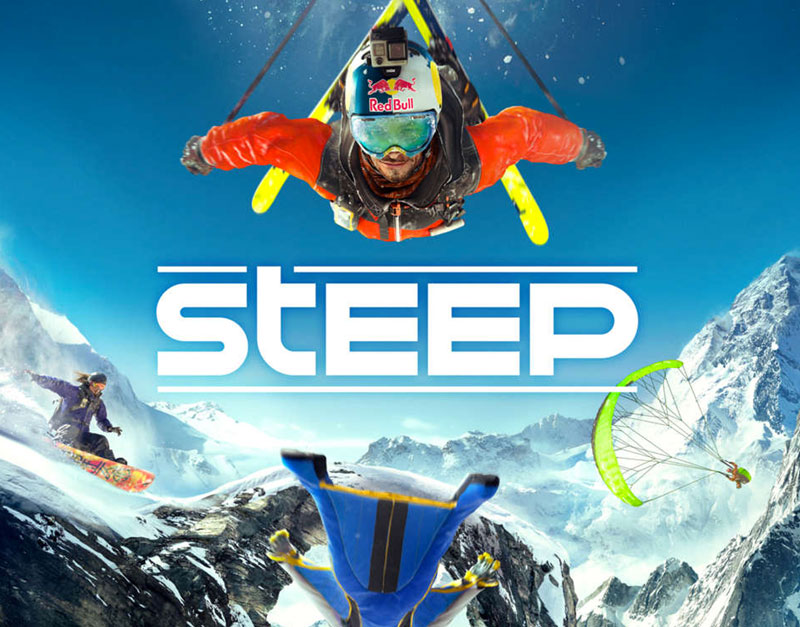 Steep (Xbox One), The Legend Of Gift, thelegendofgift.com