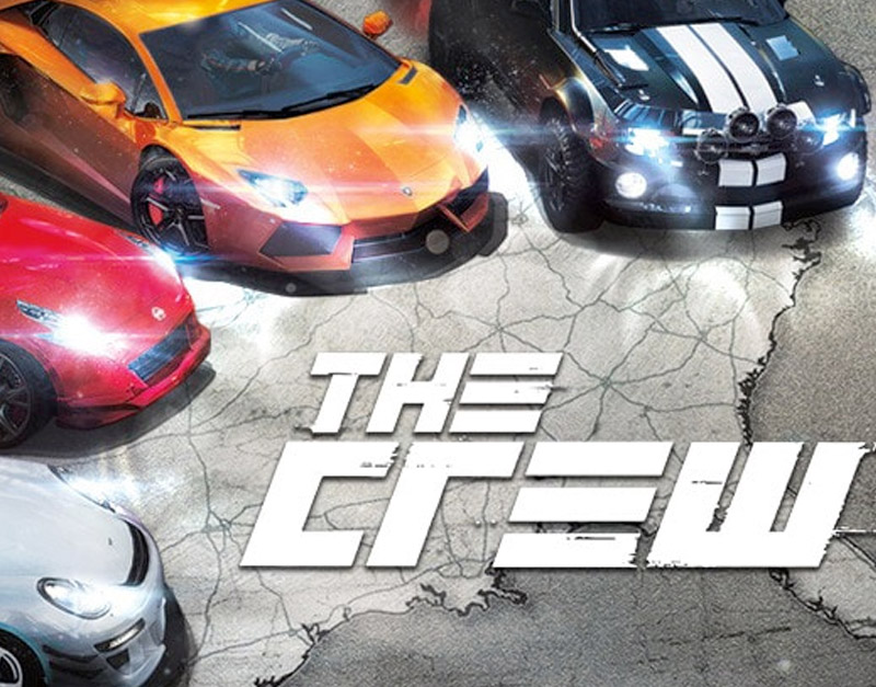 The Crew Ultimate Edition (Xbox One), The Legend Of Gift, thelegendofgift.com