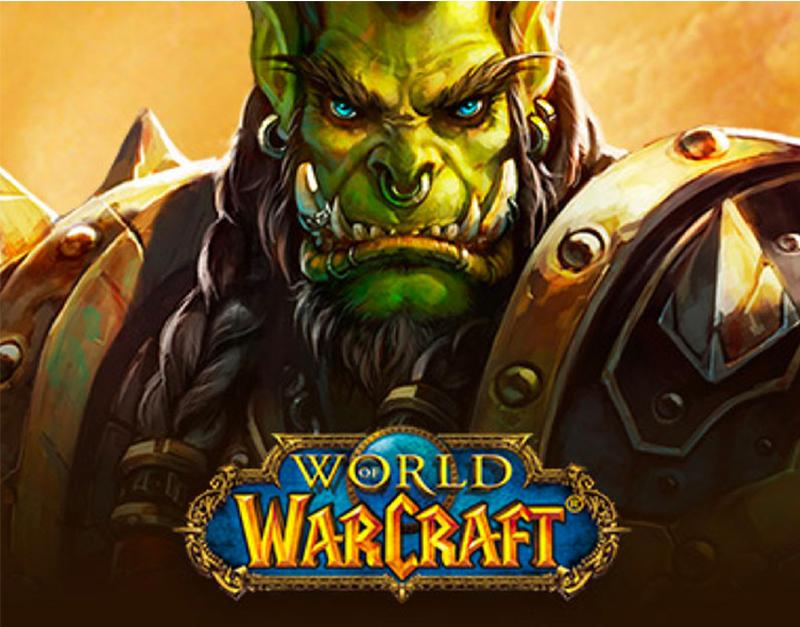 World of Warcraft, The Legend Of Gift, thelegendofgift.com